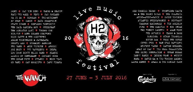 H2 Festival
