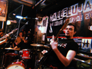 Say Mosquito at Hallelujah Festival 2020